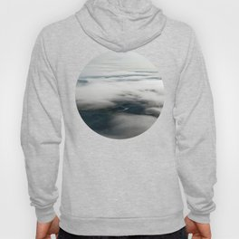 Through the clouds Hoody