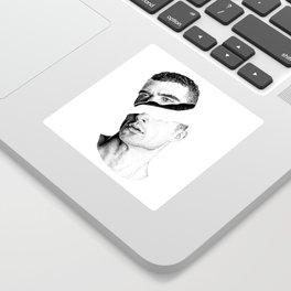 Walter 2 - Nood Dood Sticker
