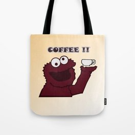 COFFEE!!!! Tote Bag