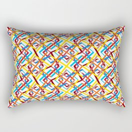 Bifröst 219 Rectangular Pillow