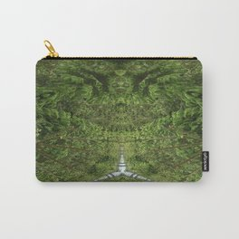 Don't Go Down To The Woods Today... Carry-All Pouch