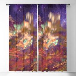 Comet Blackout Curtain