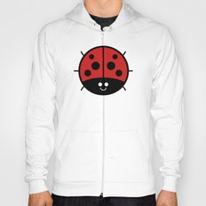 Cutesy Crawlies — Ladybird Hoody