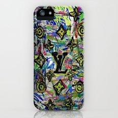 LV Slim Case iPhone (5, 5s)