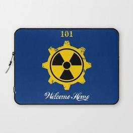 Vault 101 Laptop Sleeve