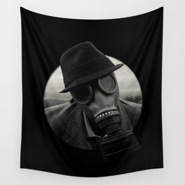 Madness Wall Tapestry