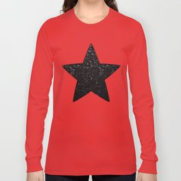 Crystal Bling Strass G283 Long Sleeve T-shirt