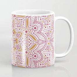 Mandala Collection 11 Coffee Mug