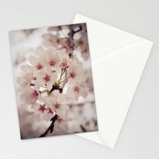 SAKURA BLOSSOM Stationery Cards