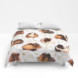 The Essential Guinea Pig Comforters