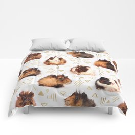 The Essential Guinea Pig Comforters
