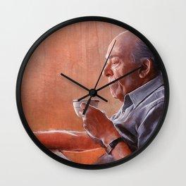 Don Hector Salamanca - Better Call Saul Wall Clock