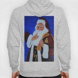 Ho Ho Ho  / Christmas card Hoody