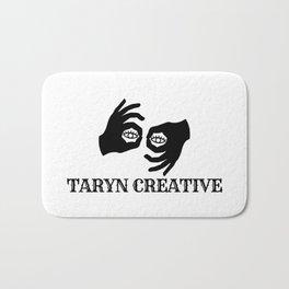 Taryn Creative Bath Mat