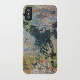 Bubo Capensis iPhone Case