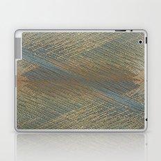 Digital lines pattern Laptop & iPad Skin