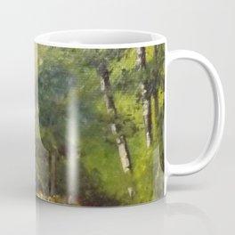 Country Lane Coffee Mug