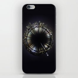 seattle iPhone Skin