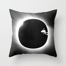 Pipedream Throw Pillow