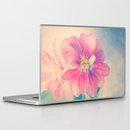 Flowers forest  Laptop & iPad Skin
