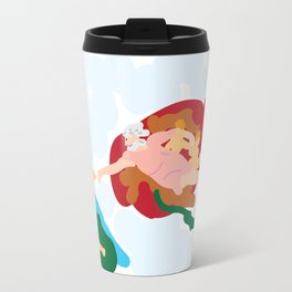 Sistine Chapel Travel Mug