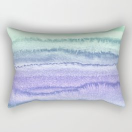 WITHIN THE TIDES - SPRING MERMAID Rectangular Pillow