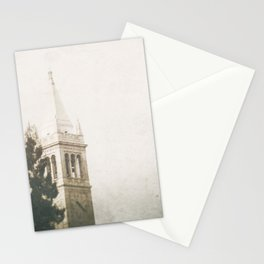 Fog of Knowledge Stationery Cards