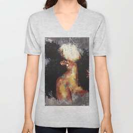 Naturally XVI Unisex V-Neck