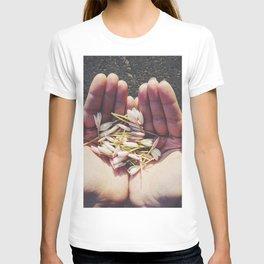 Smell Like Spring Spirit - Níjar T-shirt