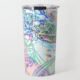 spec vertebraeyes Travel Mug