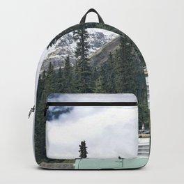 Travel van Backpack