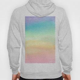 Pride Watercolor Wash Hoody