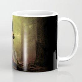 classic mysterious  Coffee Mug