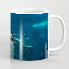 SanJose waters. Mug