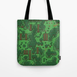 Gamers Have Hearts - The Lost Link Tote Bag