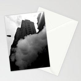 Gotham City - New York photography Stationery Cards