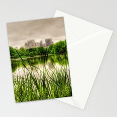 New York Central Park Stationery Cards
