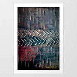 Sacajawea Art Print