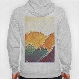 colour mountain Hoody