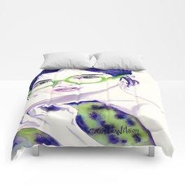 Clio; Musae of History Comforters