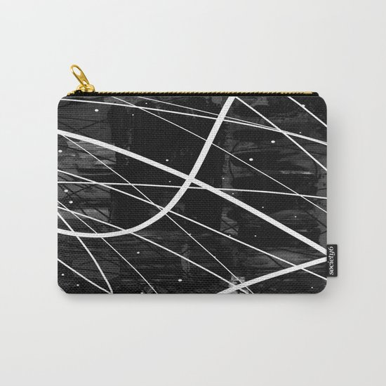 A Wondering Mind Carry-All Pouch