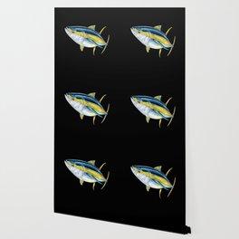 Tuna Wallpaper for Any Decor Style