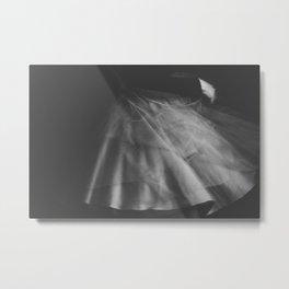 Dance9 Metal Print