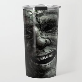 What a beautiful Smile Travel Mug