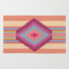 FIESTA (pink) Rug