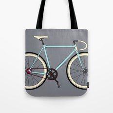 Classic Road Bike Tote Bag