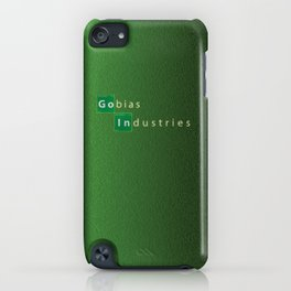 Breaking Development iPhone Case