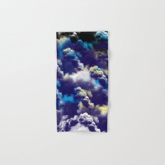 Abstract 44 Hand & Bath Towel