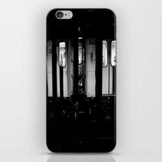 Ridin' iPhone & iPod Skin