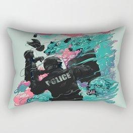 Wolf gang Rectangular Pillow